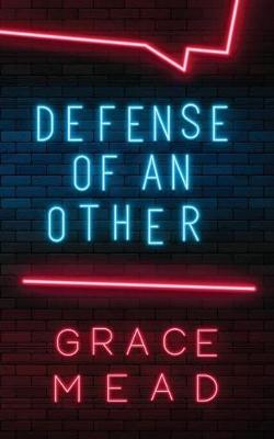 Defense of an Other (Paperback)