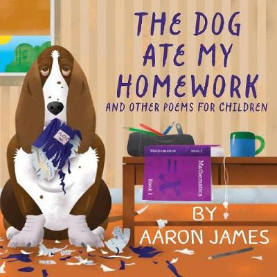 The Dog Ate My Homework (Paperback)