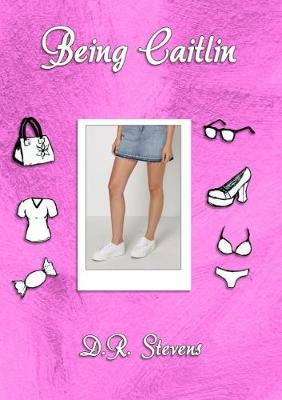 Being Caitlin (Paperback)