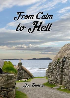From Calm to Hell (Paperback)