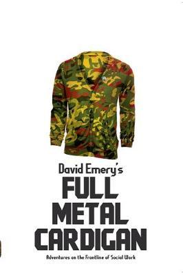 Full Metal Cardigan (Paperback)