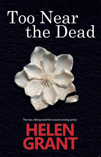 Too Near the Dead (Paperback)