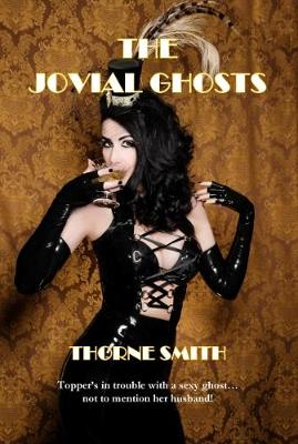 The Jovial Ghosts (Paperback)