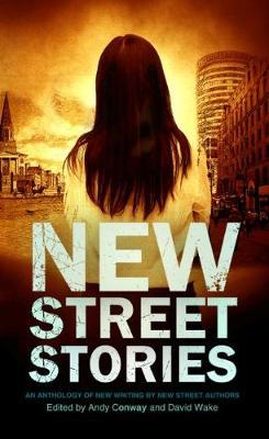 New Street Stories (Paperback)