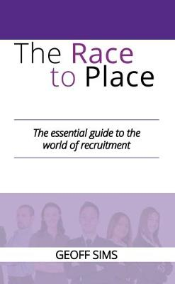 The Race to Place (Paperback)