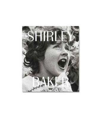 Shirley Baker (Hardback)