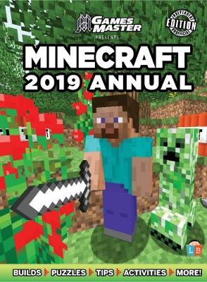 Minecraft by GamesMaster: 2019 Edition (Hardback)