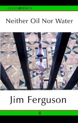 Neither Oil Nor Water (Paperback)