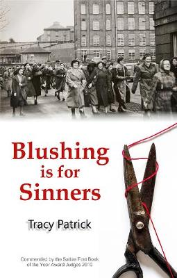 Blushing is for Sinners (Paperback)