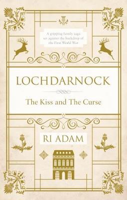 Lochdarnock (Paperback)