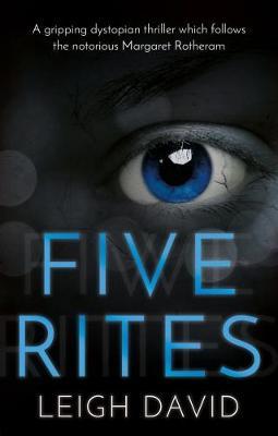 Five Rites (Paperback)