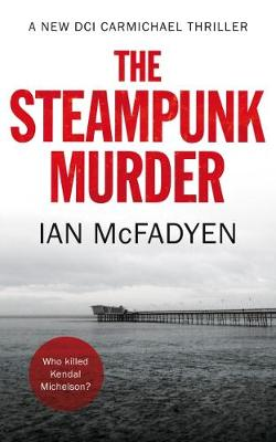 The Steampunk Murder (Paperback)