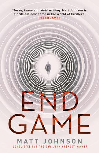 End Game - Robert Finlay 3 (Paperback)