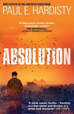 Absolution - Claymore Straker 4 (Paperback)