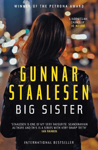 Big Sister (Paperback)