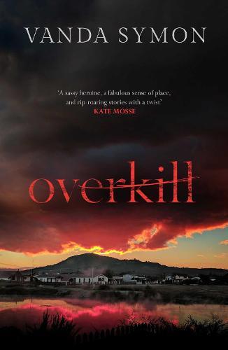 Overkill (Paperback)