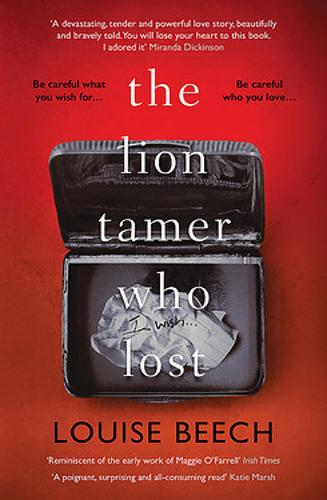 The Lion Tamer Who Lost (Paperback)