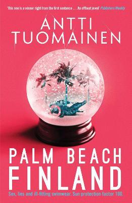 Palm Beach, Finland (Paperback)