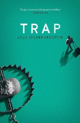Trap - Reykjavik Noir 2 (Paperback)