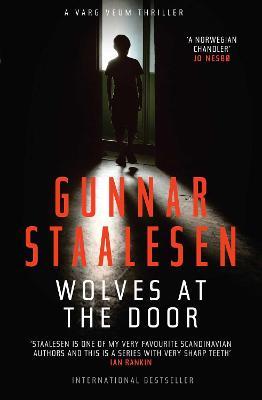 Wolves at the Door - Varg Veum (Paperback)