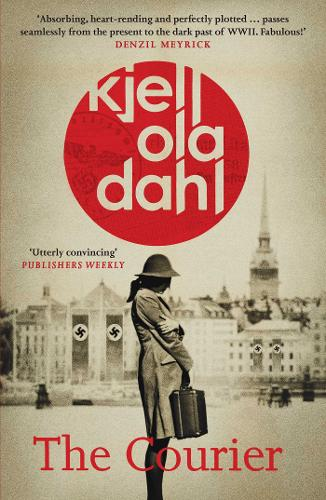 The Courier (Paperback)