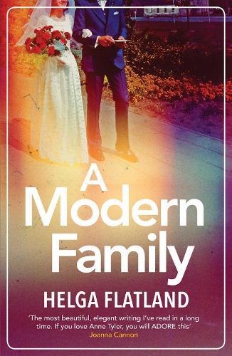 A Modern Family (Paperback)