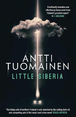 Little Siberia (Paperback)