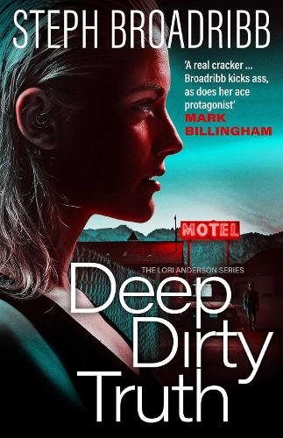 Deep Dirty Truth (Paperback)
