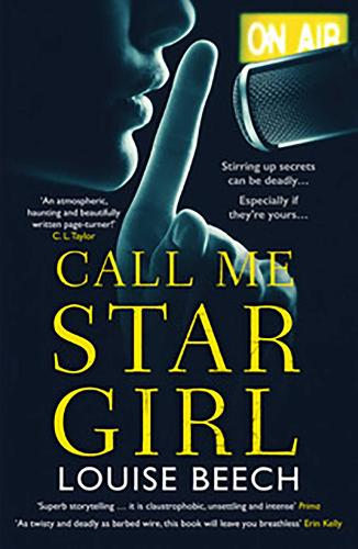 Call Me Star Girl (Paperback)