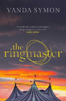 The Ringmaster - Sam Shephard 2 (Paperback)
