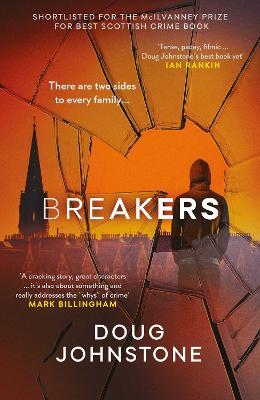 Breakers (Paperback)