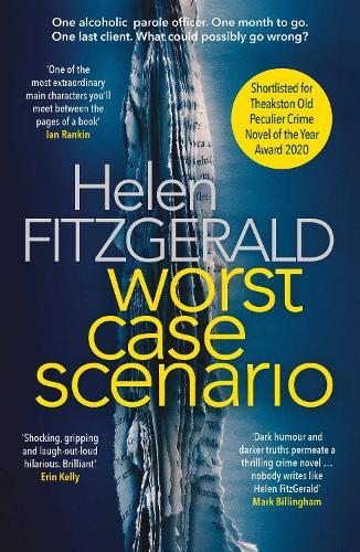 Worst Case Scenario (Paperback)