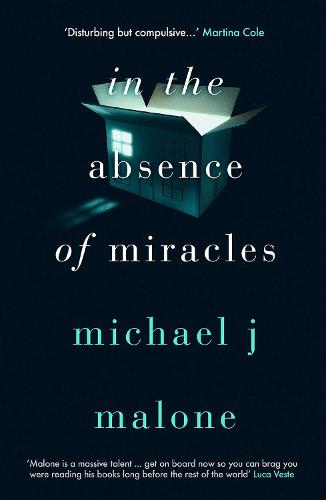 In the Absence of Miracles (Paperback)