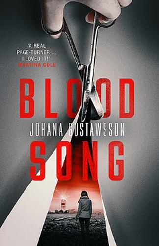 Blood Song - Roy & Castells (Paperback)