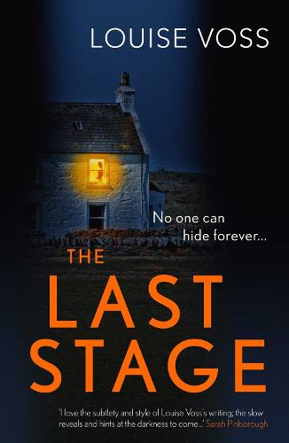 The Last Stage (Paperback)
