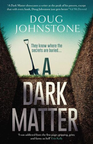 A Dark Matter - The Skelfs 1 (Paperback)