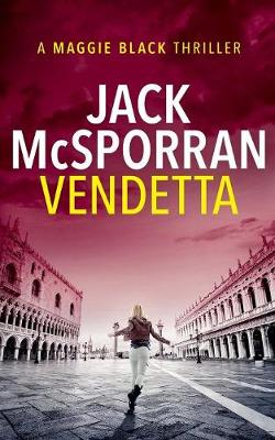 Vendetta - Maggie Black Case Files 1 (Paperback)