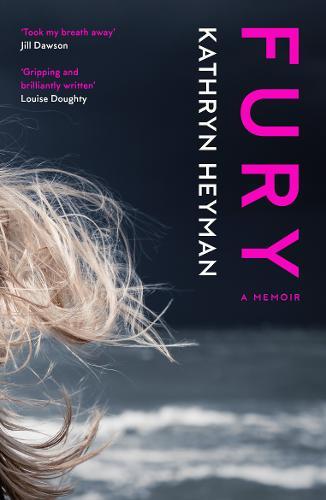 Fury: A Memoir (Paperback)