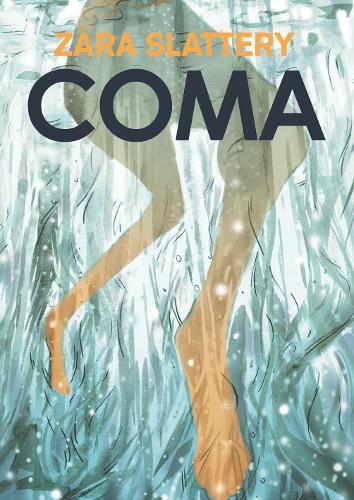 Coma (Paperback)