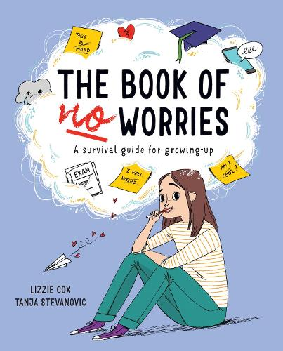 The Book of No Worries (Paperback)