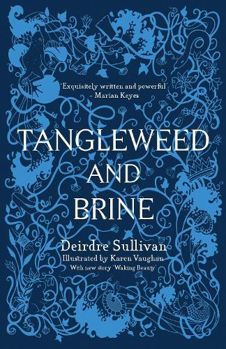 Tangleweed and Brine (Paperback)