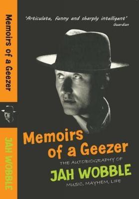 Memoirs of a geezer (Paperback)