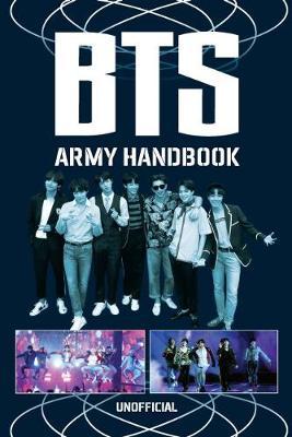 BTS Army Guidebook (Hardback)