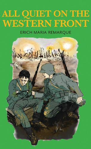All Quiet on the Western Front (Hardback)