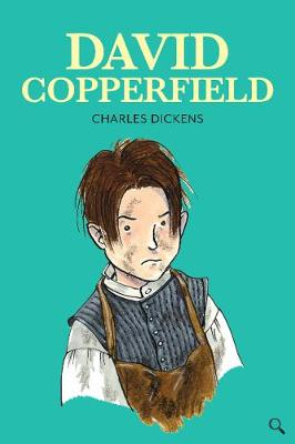 David Copperfield (Hardback)