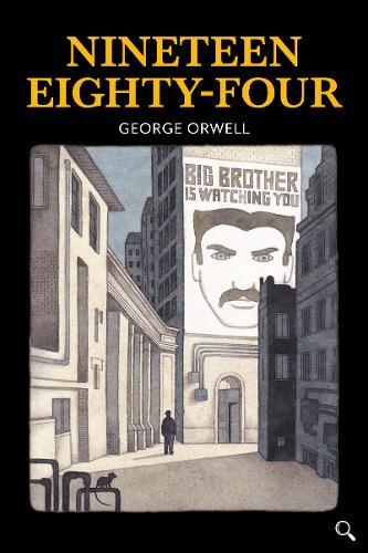 Nineteen Eighty-Four - Baker Street Readers (Hardback)