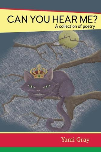 Can You Hear Me?: A Collection of Poetry (Paperback)