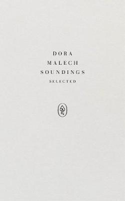 Soundings: Selected (Paperback)