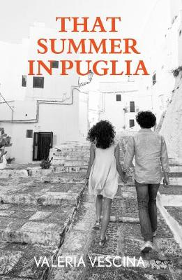 That Summer in Puglia (Paperback)