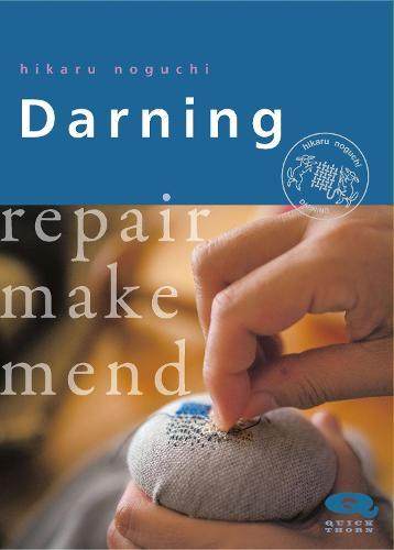 Darning: Repair Make Mend (Paperback)
